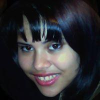 Rebeca Sulami Garcias Gonzalez