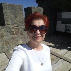 Maria Meleg