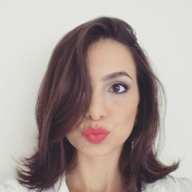 Bruna Veloso