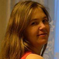Tania Lastochkina