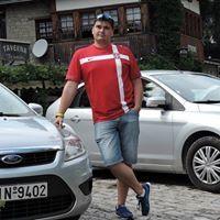 Andrey Gorodny