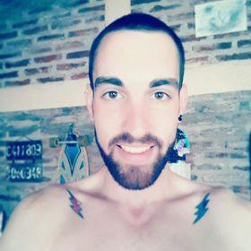 Lucas Favero