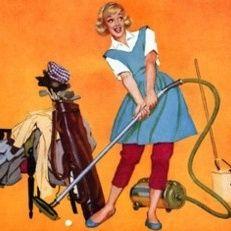 Leanne Ask the Helpful Housewife