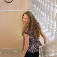 Екатерина Трушина