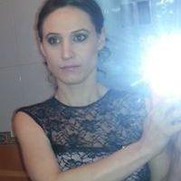 Cosmina Cosavean