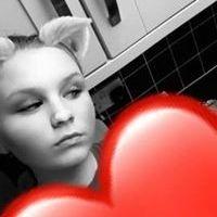 Kayley-Beaux Simmons