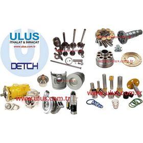 DETCH Ulus İthalat ve İhracat Ltd. Şti