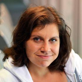 Markéta Foldyna Hellová