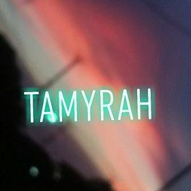 Tamy Amsdorf