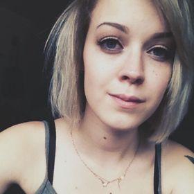 Jenna Jasmina Hyvärinen