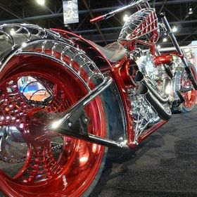 Motorcycles Cars