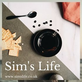Sim's Life Blog - Family and Lifestyle Blog