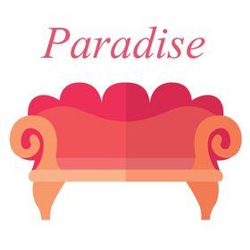 Interior Design Paradise