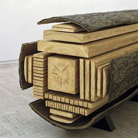 Лефрат Отделочные материалы из дерева