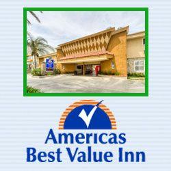 Best Value Inn Anaheim