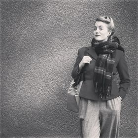 Miriam Parkman