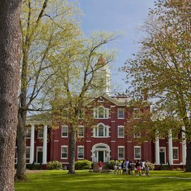 Allegheny College Alleghenycol On Pinterest