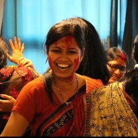 Sarasi Das
