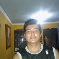 Andres Fabian Solarte Lopez