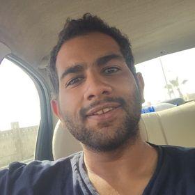 Muhammed Ahmed