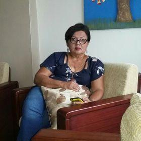 Cecilia Bohorquez