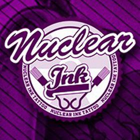 Nuclear Ink