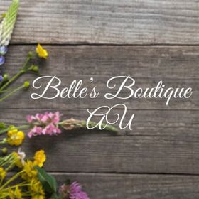 Belle's Boutique AU