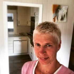 Pernille Blach Moen