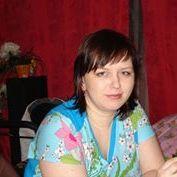Людмила Исакова
