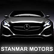 Stanmar Motors George