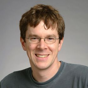 Robert Petter 46