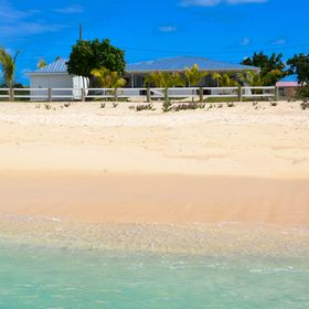 Beachside Bungalow, Turks & Caicos