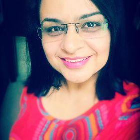 Shelly Bhagat