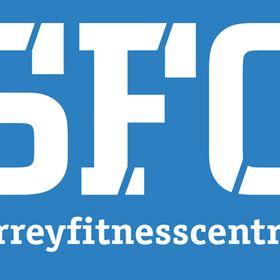 Surrey Fitness Centres