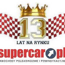 SUPERCAR PL