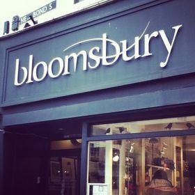 Bloomsbury Store