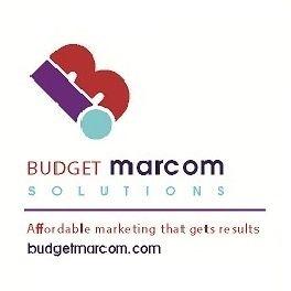 Budget Marcom Solutions