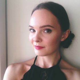 Nastya Zvereva