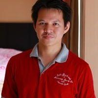 Henetiek Chou