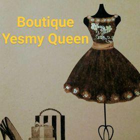 Yesmy Queen