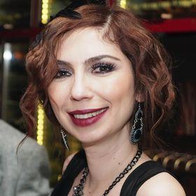 Ana Maria Pasculescu