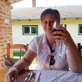 Veronika Horváthné
