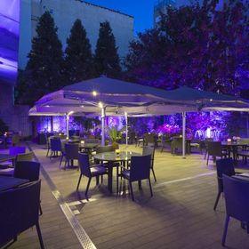 VP Hoteles. Hoteles con jardín en Madrid
