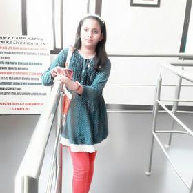 Abhisri Sinha