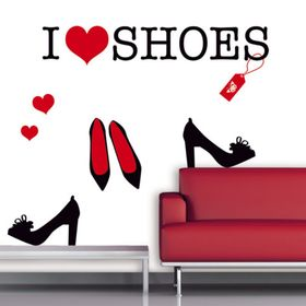 High Heels & Shoes Lover