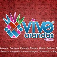 Vive Arandas Jalisco Mexico