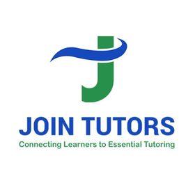 Join Tutors