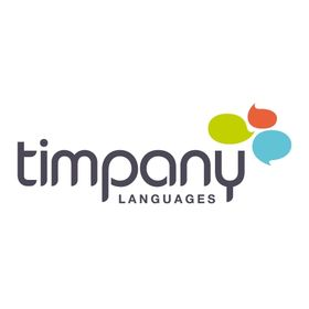 Timpany Languages
