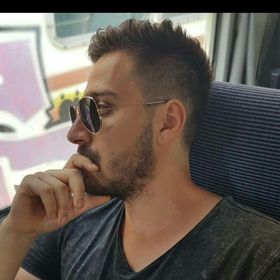 Ali Berkan