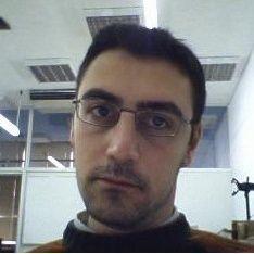 George Androulidakis